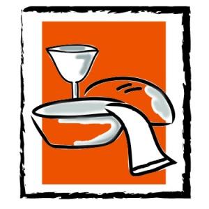 Maundy Thurs icon